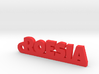 ROESIA Keychain Lucky 3d printed