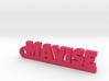 MAVISE Keychain Lucky 3d printed