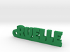 RUELLE Keychain Lucky 3d printed