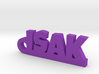ISAK Keychain Lucky 3d printed