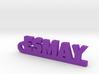ESMAY Keychain Lucky 3d printed
