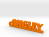 ANGLEY Keychain Lucky 3d printed