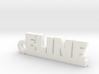 ELINE Keychain Lucky 3d printed