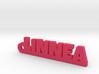 LINNEA Keychain Lucky 3d printed