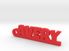 AVERY Keychain Lucky 3d printed