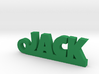 JACK Keychain Lucky 3d printed