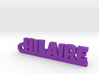 HILAIRE Keychain Lucky 3d printed