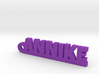 ANNIKE Keychain Lucky 3d printed