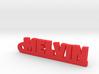 MELVIN Keychain Lucky 3d printed