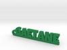 GAETANE Keychain Lucky 3d printed