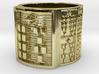 OFUNYEMILO Ring Size 11-13 3d printed