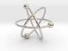 Atom 3d printed