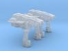 ATL Interceptor: 1/270 scale 3d printed