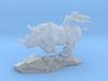 Rhino Rider 25mm 3d printed
