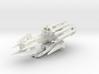 TFP (FE) deluxe Starscream set 3d printed