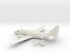 041B Grumman G-159 Gulfstream 1/144 WSF 3d printed