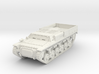 PV176A Lorraine 37L Tractor (28mm) 3d printed