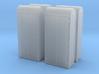 TJ-H04656x4 - Armoires electriques metalliques 3d printed
