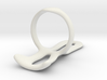 Trigger ring splint  US size 10  3d printed