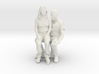Printle C Couple 066 - 1/24 - wob 3d printed