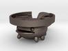 Lotad Pendant / Keychain 3d printed