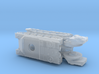 French AMX 50 Medium Tank (early) 1/200 3d printed