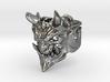 Demon ring 3d printed