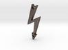 Electrical Hazard Bolt Link 3d printed