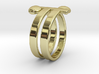 Friendship Ring 3d printed