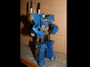 CW/UW Bruticus/Baldigus Cannon Extensions 3d printed Onslaught figure with cannon extensions on back cannons