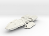BSG  Calldare Class  BattleDestroyer 3d printed