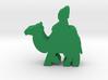 Game Piece, Ancient Camel Merchant 3d printed