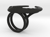 Eclipse Ring 3d printed