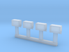TJ-H04666 - Boitiers SVMS 3d printed