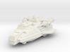 Tramp Freighter, Flying 3d printed
