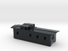 Southern Pacific C-40-3 Caboose as built N Scale 3d printed