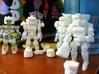 MiniBot - Disposal 3d printed