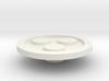 Atom Fidget Spinner Cap 3d printed