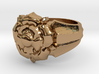 Tyrell Ring 3d printed