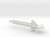 Imaginext -  Batwing Projectile Missile 3d printed