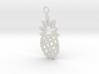 Pineapple Charm! 3d printed