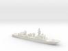 815G Electronic Surveillance Ship, 1/1250 3d printed