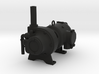 TurboGenerator1.5.stl 3d printed