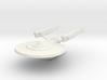 Atlas Class Refit  Cruiser 3d printed