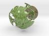 Tree Globe Desk Art 3d printed
