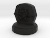 DC Pawn 3d printed
