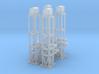 TJ-H04673x4 - Detonateurs sur treillis metallique  3d printed