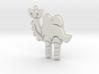 Zelda Divine Beasts Vah Naboris pendant botw 3d printed