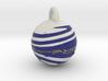 Blitzball Keychain 3d printed