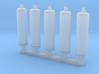 TJ-H02002x5 - Bouteilles de gaz 30kg 3d printed